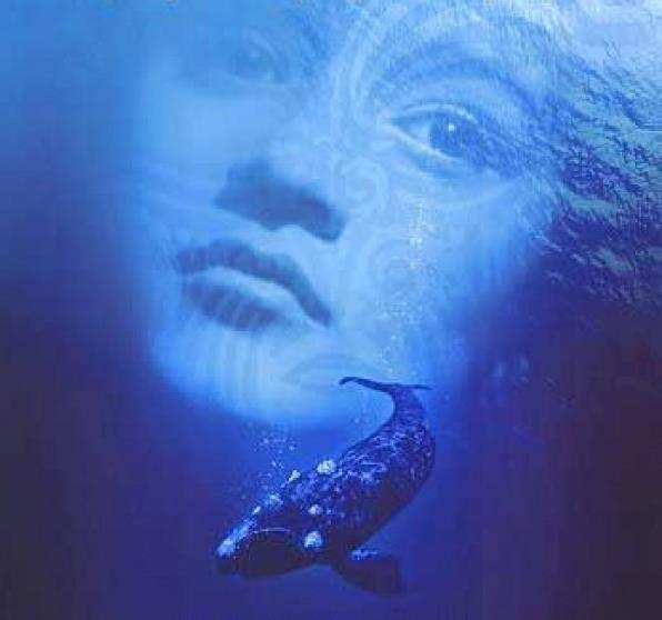 the whale rider theme essay
